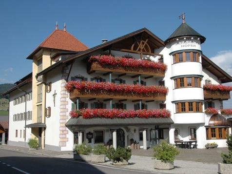 Berghotel Hofer
