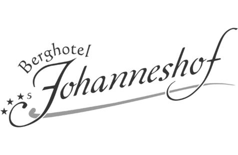 Berghotel Johanneshof Logo