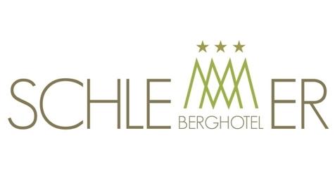 Berghotel Schlemmer Logo