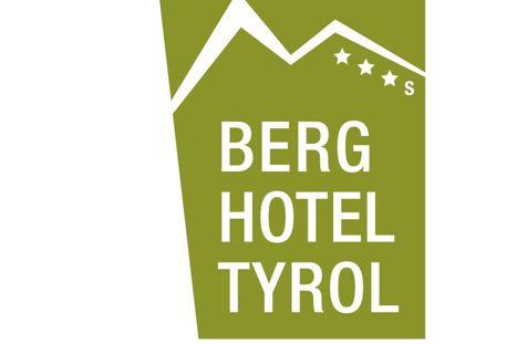 Berghotel Tyrol & Firn Logo