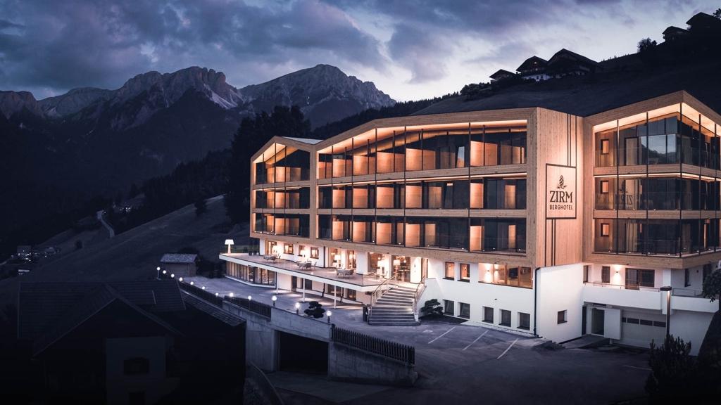 Berghotel Zirm - Kronplatz-Resort
