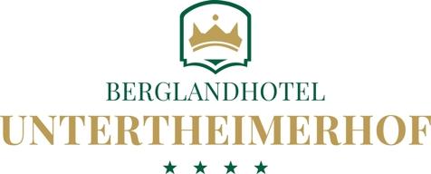 Berglandhotel Untertheimerhof Logo
