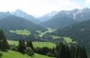 Bergwoche in Südtirol für Wanderer