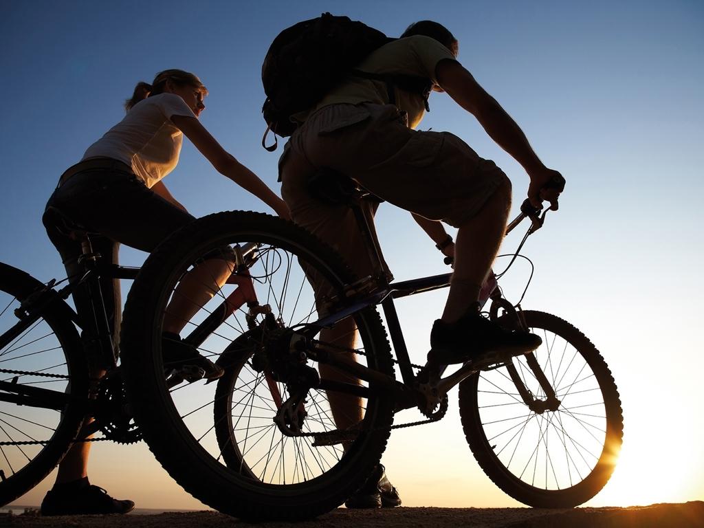 image: Bike & Hike