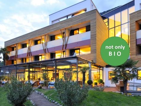 Bio Wellnesshotel Pazeider