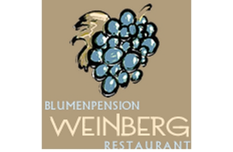 Blumenpension Weinberg Logo