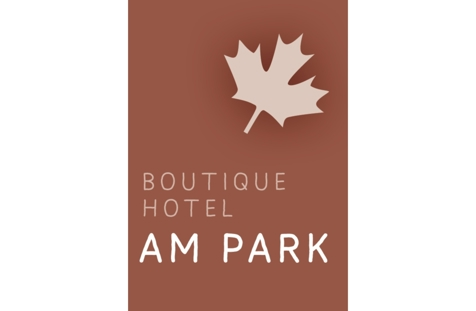 Boutique Hotel Am Park Logo