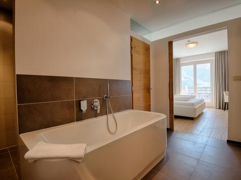 Suite Belvedere-2