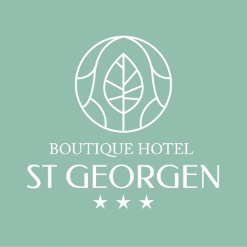 Boutique Hotel St. Georgen Logo