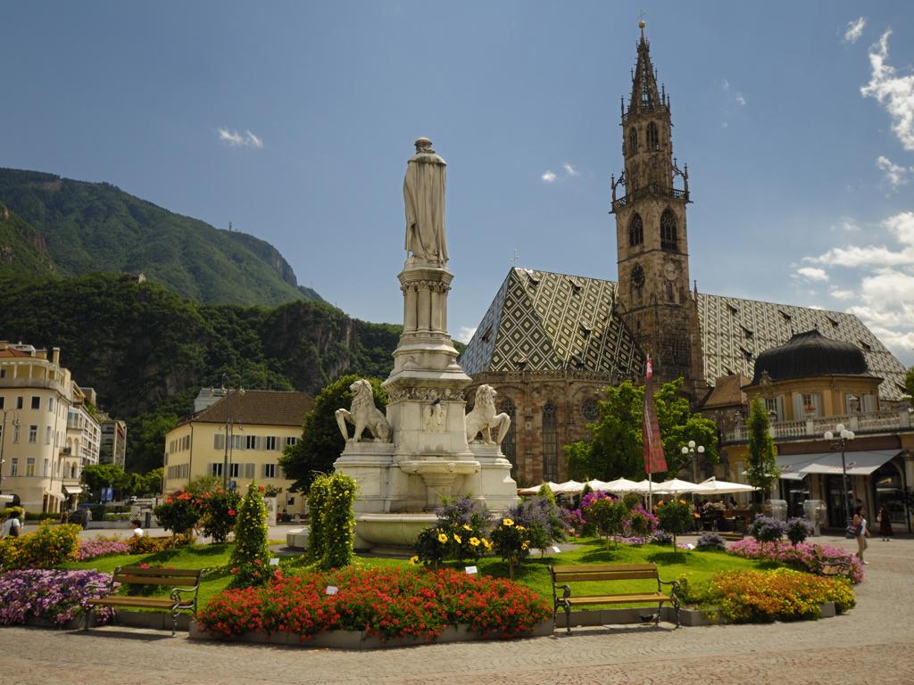 Bozen:👌 Urlaub in Bozen - Südtirol