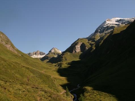 Brixnerhütte