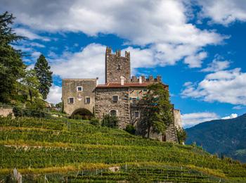 Burg Hochnaturns