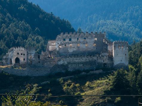 Burgruine Lichtenberg