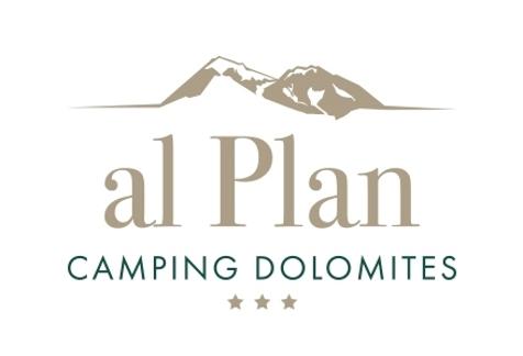 Camping Al Plan - Dolomites Logo