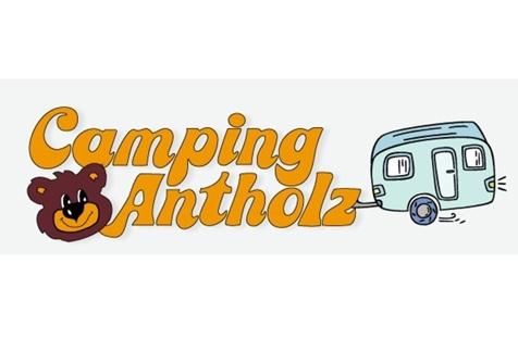 Camping Antholz Logo