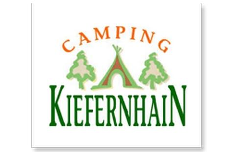 Camping Kiefernhain Logo
