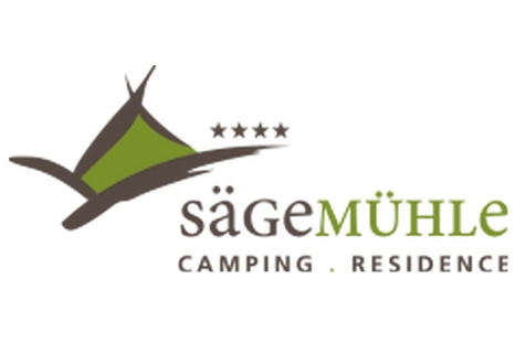 Camping Residence Sägemühle Logo