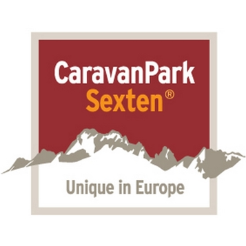 Caravan Park Sexten Logo