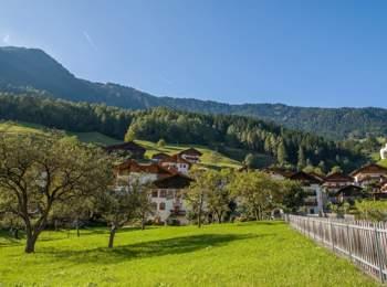 Casa dei Pittori in Val Passiria