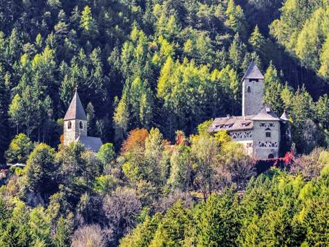 Castel Casanova a Gais
