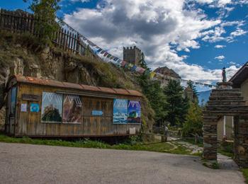 Castel Juval - Reinhold Messner, l'uomo degli ottomila
