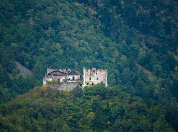 Castel Montani di Sopra