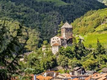 Castell Branzoll
