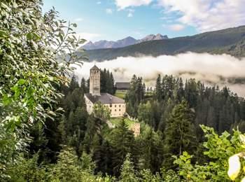 Castello di Monguelfo
