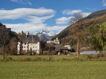 Castello di Neumelans