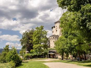 Castello di Presule