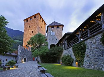 Castello di Tirolo