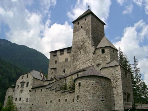 Castello di Tures