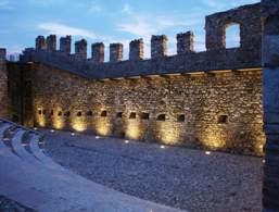 Castle of Desenzano