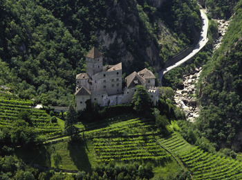 Castle of Kerneid