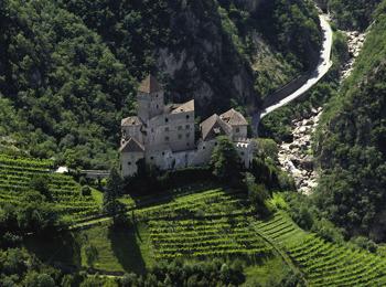 Castle of Kerneid