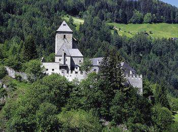 Castle Reifenstein
