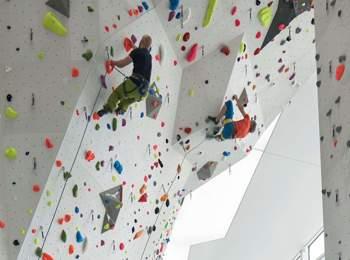 Centro di arrampicata Brunico