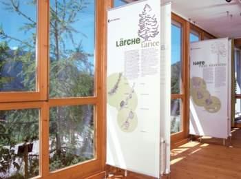 Centro Visite Parco Monte Corno