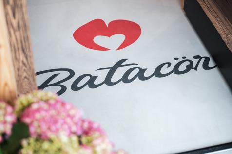 Chalet Batacör Logo