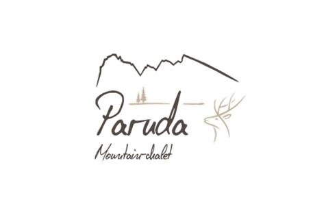 Chalet Paruda Logo