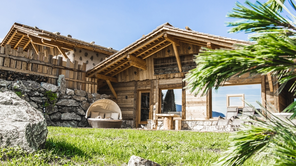 Chalet Resort - ZU KIRCHWIES