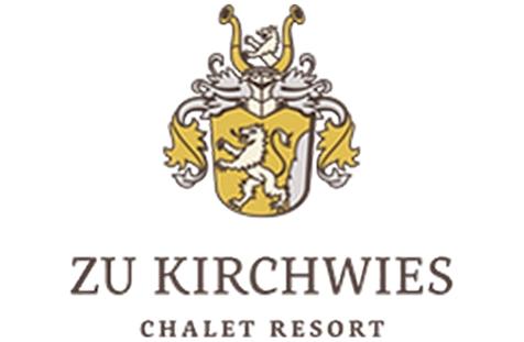 Chalet Resort - ZU KIRCHWIES Logo