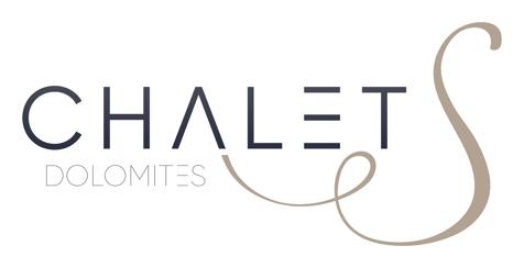 Chalet S Dolomites Logo