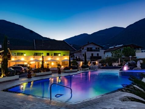 CharmeHotel & Resort Schlosshof