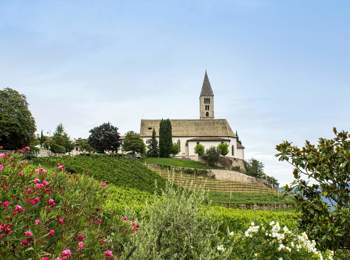 Chiesa a Cortaccia
