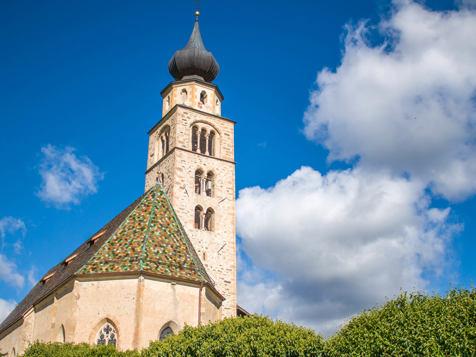 Chiesa di Glorenza