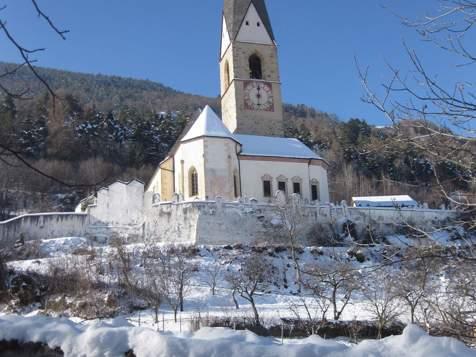Chiesa di Pellegrinaggio San Giorgio