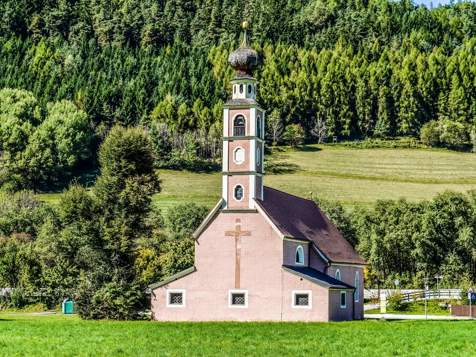 Chiesa di Santa Croce a San Lorenzo