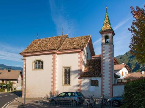 Chiesa Gratl a Terlano