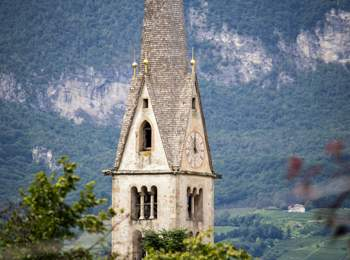 Chiesa parrocchiale San Niccolò a Egna